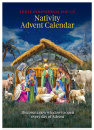 Advent Calendar: Manger Pop Up