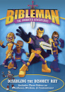 Bibleman: Disabling the Disobey Ray