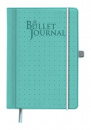Bullet Journal (Tiffany Blue)