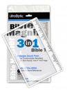 Bible Magnifier 3-in-1