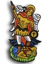 St. Michael 8GB Flash Drive