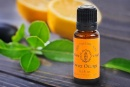 Essential Oil: Sweet Orange