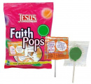 Candy: Scripture Faith Pops