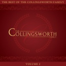 The Best Of The Collingsworth Family Vol. 2 image