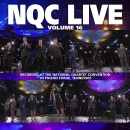 NQC Live: Volume 16 (CD+DVD)