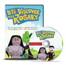 Let's Discover The Rosary (DVD)