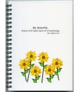 Be Cheerful Journal