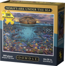 Noah's Ark Under the Sea 500 Piece Puzzle