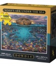 Noah's Ark Under the Sea 1,000 Piece Puzzle