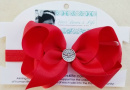 Red Holy Spirit Boutique Headband