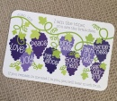 Vine & Branches Placemat