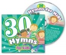 30 Hymns for Kids