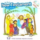 My 1st New Testament Bible Stories