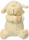 Praying Lamb Plush(Cream)