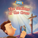 Brother Francis: The Stations of the Cross (DVD)