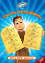 Brother Francis Presents: Ten Commandments (DVD)