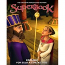Superbook: Esther (For Such A Time As This)
