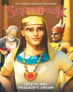 Superbook: Joseph and Pharaoh's Dream
