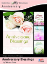 Boxed Greeting Cards - Anniversary, Anniversary Blessings