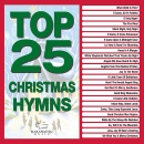 Top 25 Christmas Hymns (2 CDs)