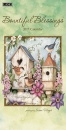 Bountiful Blessings 2017 Vertical Wall Calendar