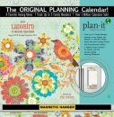 Ladybird Plan-It Plus Calendar (17 Month)