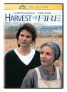 Harvest Of Fire (DVD)