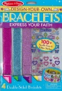 Express Your Faith: Design Your Own Bracelets