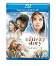 The Nativity Story (Blu-Ray)
