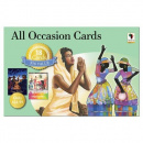 All Occasion Boxed Cards Assortment #10 (Box of 18 cards)