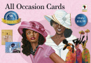 All Occasion Boxed Cards Assortment #12 (Box of 18 cards)