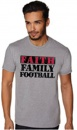 Faith Family Football: Georgia (X-Large)