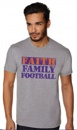 Faith Family Football: Clemson (X-Large)