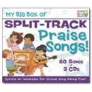 My Big Box of Split Track Praise Songs image