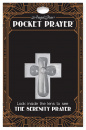 Pocket Prayer: Serenity Prayer (Carded)