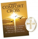 Comfort Cross Worry Stone
