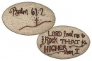 Pocket Stone: Psalm 61:2