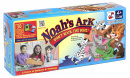 Don't Rock The Boat: Noah's Ark Tabletop Balancing Board Game