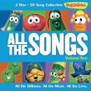 All The Songs Volume Two (2 CD)