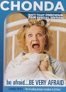 Chonda Pierce: Be Afraid...BE VERY AFRAID - Isn't that Precious FAN Special Edition