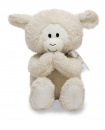 Plush Lamb: Mimi (Jesus Loves Me)