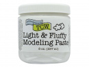 Light & Fluffy Modeling Paste 8oz