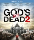 God's Not Dead 2 (Blu-Ray+DVD Combo)