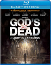 Gods Not Dead 3: A Light In Darkness (Blu-Ray)
