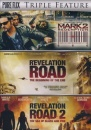 Apocalyptic Movies: The Mark 2, Revelation Road, and Revelation Road 2 (3-Pack)
