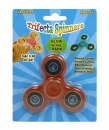 Glow in the Dark Trifecta Spinner