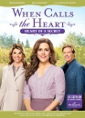 When Calls the Heart: Heart of a Secret (DVD)