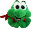 Christian The Turtle Plush (Adventures of the Sea Kids)