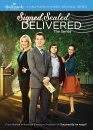 Signed, Sealed, Delivered: Complete Series