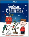 A Charlie Brown Christmas (Blu-Ray/DVD Combo)